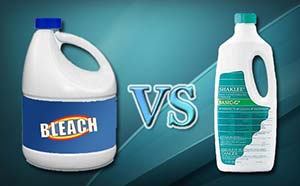 Sanitize & disinfect: How to and what to use (Hint: Shaklee Basic G)